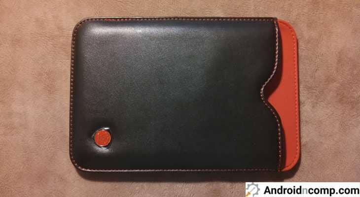 leather case bag