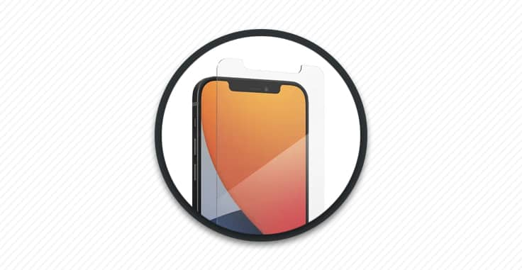 what is the best glass for iphone