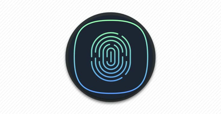what is touch id