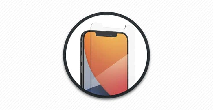 best glass for smartphone
