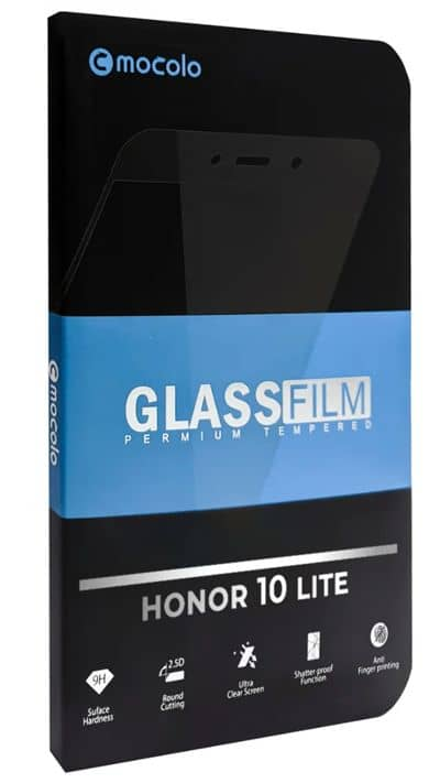 Mocolo glass