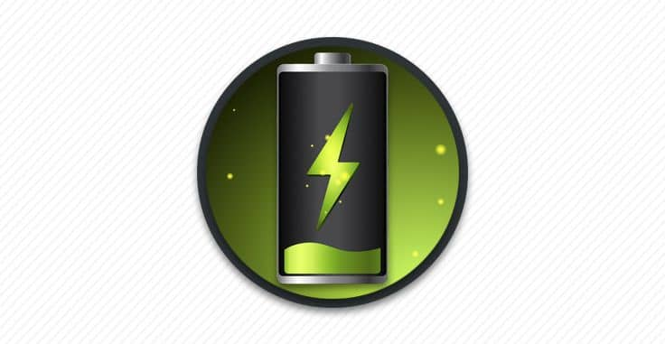 what type of batteries is in smartphone