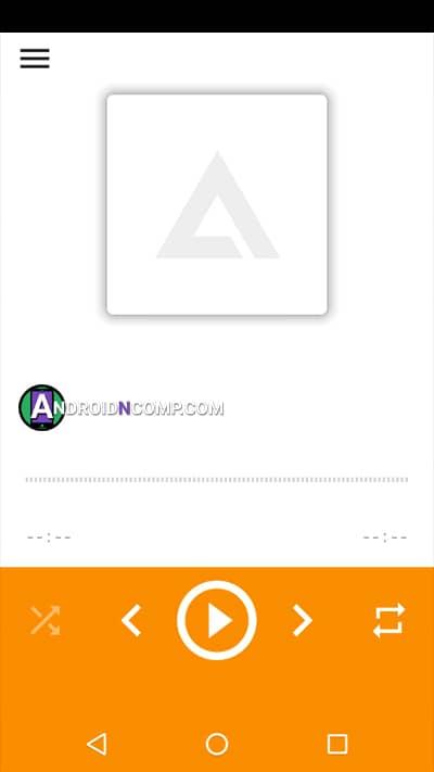 AIMP app